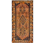 Link to 4' 2 x 8' 1 Shiraz Persian Rug