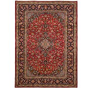 Link to 10' 2 x 14' 2 Mashad Persian Rug