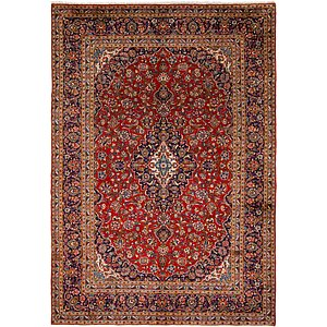 Link to 292cm x 415cm Kashan Persian Rug item page