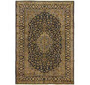 Link to 9' 3 x 13' 2 Kashan Persian Rug