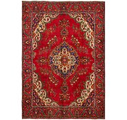 Link to 9' 6 x 13' 6 Tabriz Persian Rug