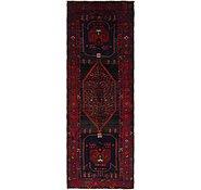 Link to 147cm x 427cm Sirjan Persian Runner Rug