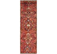 Link to 2' 8 x 9' 9 Mehraban Persian Runner Rug