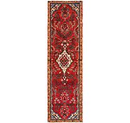 Link to 2' 7 x 9' 3 Hamedan Persian Runner Rug