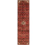 Link to 2' 8 x 10' 7 Hossainabad Persian Runner Rug