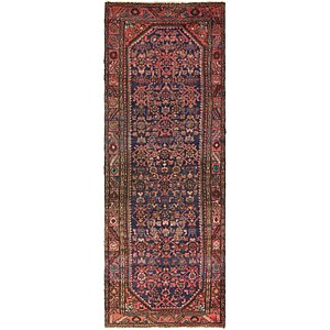 Link to 105cm x 295cm Hossainabad Persian Ru... item page