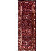 Link to 90cm x 300cm Malayer Persian Runner Rug
