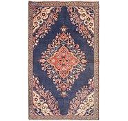 Link to 3' 5 x 5' 8 Mahal Persian Rug