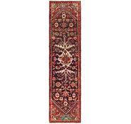Link to 2' x 8' 3 Hamedan Persian Runner Rug