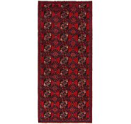 Link to 3' 5 x 8' 3 Balouch Persian Runner Rug