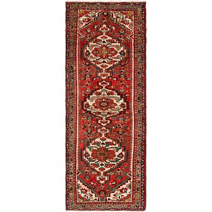 Link to 3' 4 x 9' 3 Hamedan Persian Runner... item page