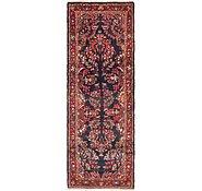 Link to 3' x 8' 3 Mehraban Persian Runner Rug