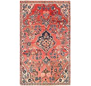 Link to 3' 3 x 5' 10 Hamedan Persian Rug