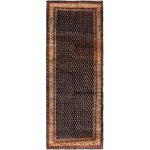 3' 7 x 10' 3 Botemir Persian Runner ...