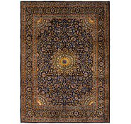 Link to 9' 5 x 12' 10 Kashmar Persian Rug