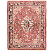 Link to 2' 4 x 3' Shahrbaft Persian Rug