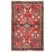 Link to 2' x 3' 4 Hamedan Persian Rug