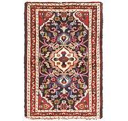 Link to 60cm x 90cm Hamedan Persian Rug