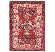 Link to 2' x 3' Hamedan Persian Rug