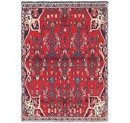 Link to 80cm x 110cm Hamedan Persian Rug