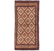 Link to 1' 3 x 2' 7 Torkaman Persian Rug
