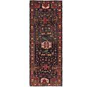 Link to 3' 6 x 9' 9 Sirjan Persian Runner Rug