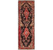 Link to 3' 4 x 10' 5 Hamedan Persian Runner Rug
