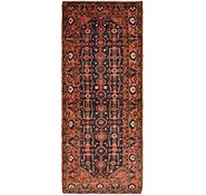 Link to 122cm x 315cm Malayer Persian Runner Rug