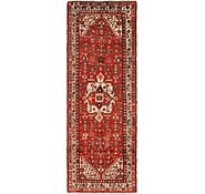 Link to 3' 2 x 9' 6 Hamedan Persian Runner Rug