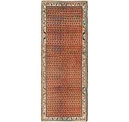 Link to 3' 8 x 10' 2 Farahan Persian Runner Rug