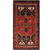 Link to 5' 2 x 9' 9 Sirjan Persian Rug