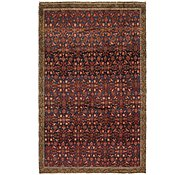 Link to 5' x 8' 4 Malayer Persian Rug