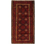 Link to 4' 4 x 8' 2 Balouch Persian Rug