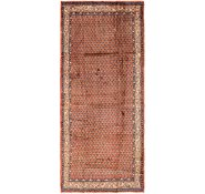 Link to 4' 7 x 11' Botemir Persian Runner Rug