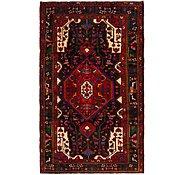 Link to 5' 3 x 9' Hamedan Persian Rug