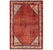 Link to 4' 7 x 6' 10 Botemir Persian Rug