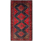 Link to 5' x 9' 6 Chenar Persian Rug