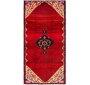 Link to 5' 2 x 10' 6 Hamedan Persian Runner Rug