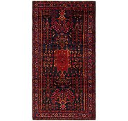 Link to 5' x 9' 6 Sarab Persian Rug