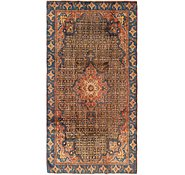 Link to 4' 8 x 9' Songhor Persian Rug