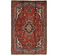 Link to 5' 3 x 8' 2 Hamedan Persian Rug