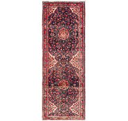 Link to 3' 4 x 9' 3 Shahrbaft Persian Runner Rug
