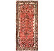 Link to 3' 8 x 8' 4 Hamedan Persian Runner Rug