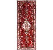 Link to 3' 10 x 10' 9 Hamedan Persian Runner Rug