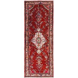 Link to 117cm x 328cm Hamedan Persian Runner... item page