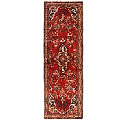 Link to 3' 5 x 9' 9 Shahrbaft Persian Runner Rug