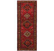 Link to 3' 9 x 9' 7 Meshkin Persian Runner Rug
