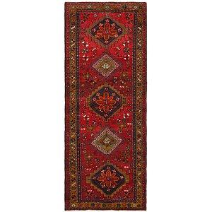 Link to 115cm x 292cm Meshkin Persian Runner... item page