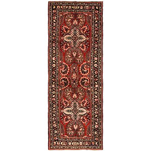 Link to 3' 6 x 10' Mehraban Persian Runne... item page