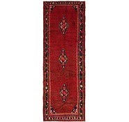 Link to 3' 9 x 11' Koliaei Persian Runner Rug
